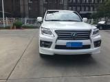 甘肃16年雷克萨斯 RX经典 SUV